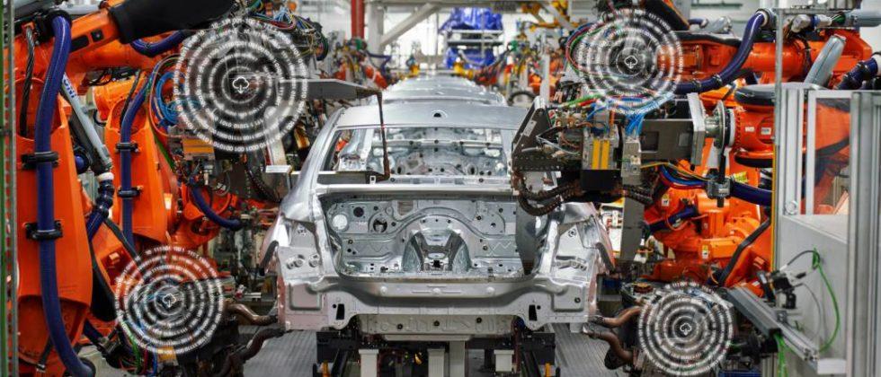 Predictive Maintenance bei der BMW Group