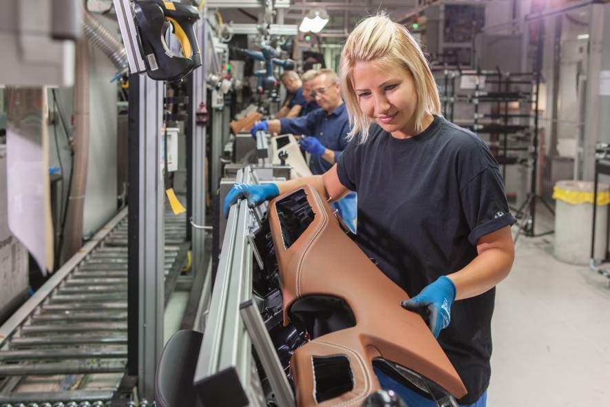 BMW-Werk Landshut