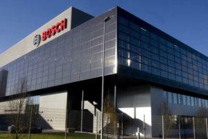 Bosch Halbleiterwerk Reutlingen 5G-SMART