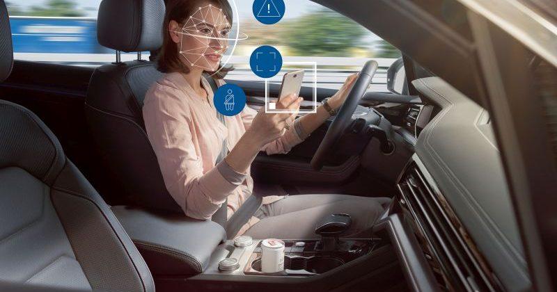 Bosch Künstliche Intelligenz