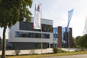 Unternehmenszentrale GFR Verl