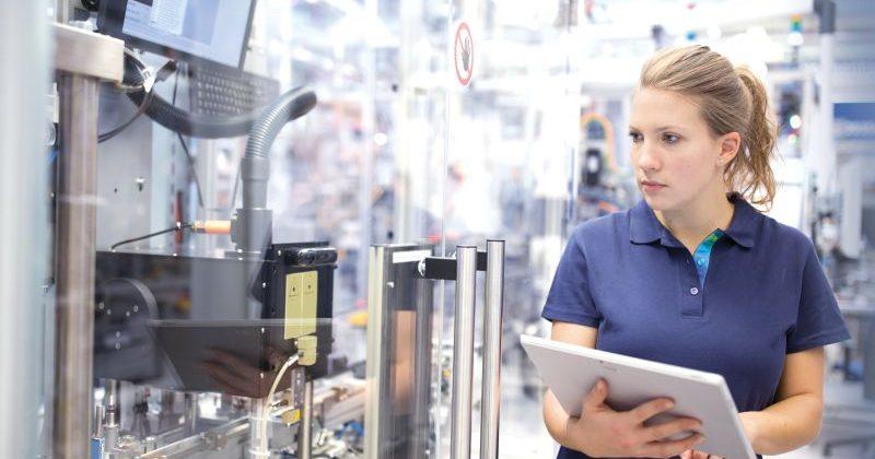 Bosch 5G Ctrx-Automation