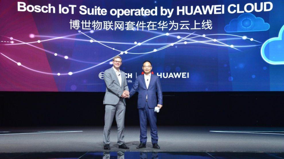Bosch IoT China