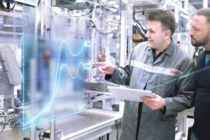 Industrie 4.0 Bosch