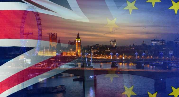 Brexit Verbände Freihandelsabkommen EU UK
