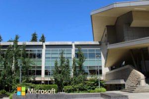 Microsoft Headquarter Redmond