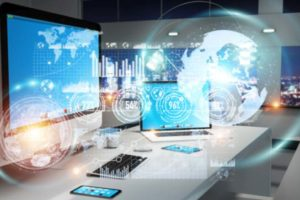 Digitaler Arbeitsplatz der Zukunft, Kriterien von Capgemini. Bild: sdecoret/Adobe Stock
