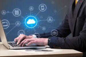 Das Wirtschafts-Ministerium will mit dem Cloud-Service Gaia-X ein Gegengewicht zu amerikanischen Anbietern schaffen.Bild: ra2 studio/ stock.adobe.com