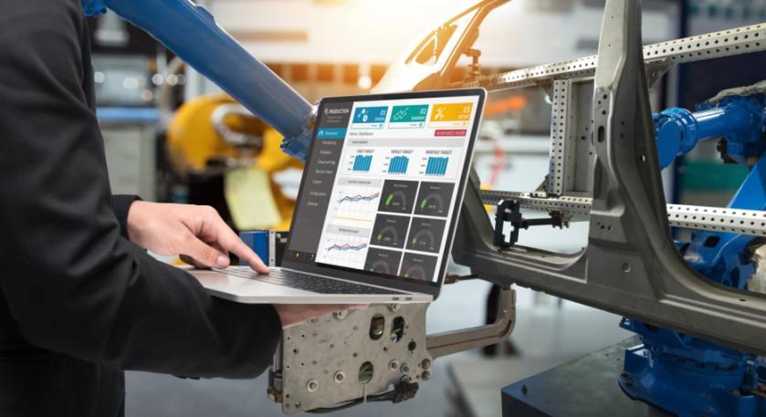 Automobilindustrie will 60 Prozent mehr in Smart Factories investieren