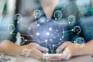 Unternehmen reagieren bei ethischen Fragestellungen in KI-Systemen zögerlich.