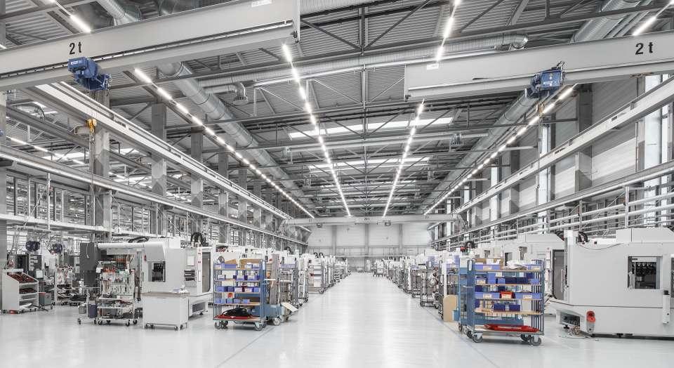 Mit der Übernahme von Mecatis stärkt die Chiron Group ihre weltweite Präsenz und erweitert ihre Technologiebasis.