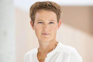Dr. Christine Haupt ist ab 1. April 2020 COO bei Microsoft Deutschland