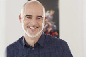 Clemens Meiß ist geschäftsführender Gesellschaft bei Get the Point