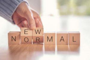 """ComTeam hat sich in einer Studie mit dem """"New Normal"""" befasst."""