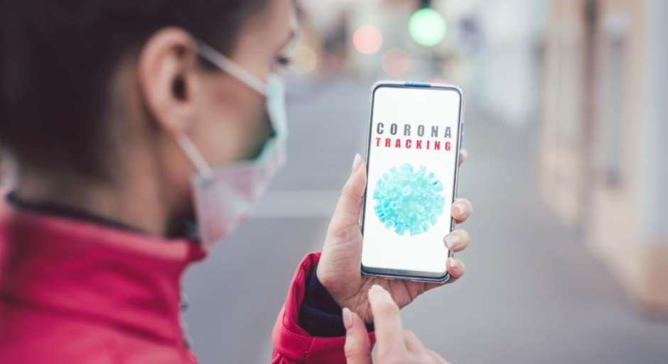 Die Corona-App der Bundesregierung wird von Telkom und SAP entwickerlt. Bild von Kzenon Adobe Stock