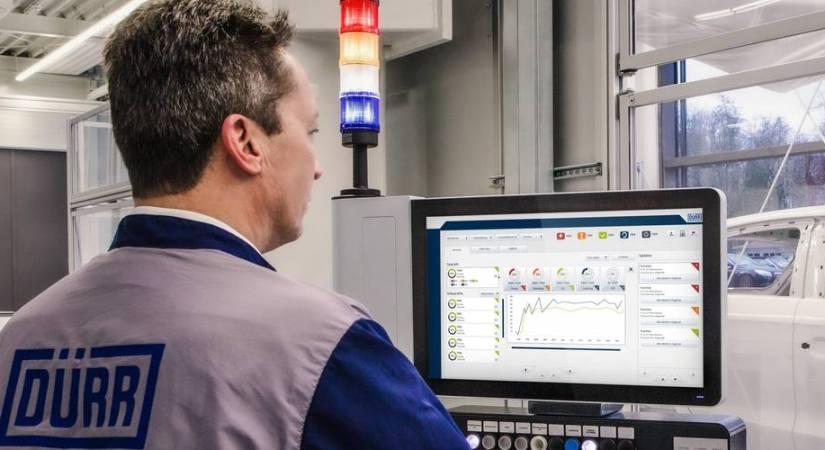 Der Maschinen- und Anlagenbauer Dürr übernimmt die Mehrheit von Techno-Step