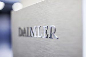 Daimler Untertürkheim Logo