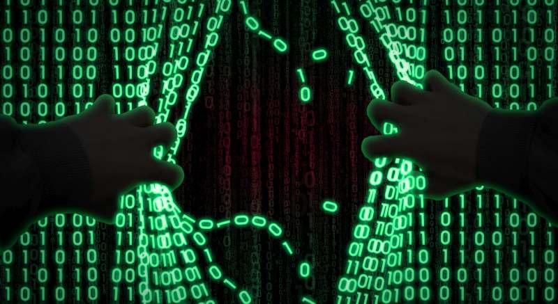 Mittelständische Unternehmen sind sich der Gefahr durch Cyberangriffe meist nicht bewusst. Bild: valerybrozhinsky/Adobe Stock