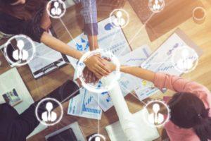 Human Ressources, Personalabteilungen, Deloitte hat fünf Trends für HR identifiziert. Bild: Blue Planet Studio/Adobestock