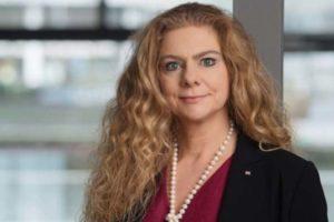 Sabina Jeschke wechselt von der Deutschen Bahn zu Deloitte. Bild: DB AG / Pablo Castagnola
