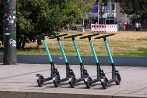 Urbane Mobilität Deloitte Studie
