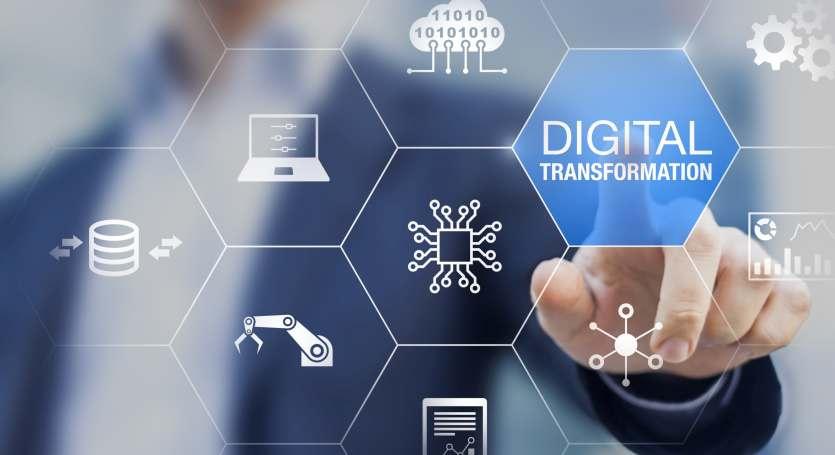 Förderprogramme für Unternehmen bei der Digitalisierung