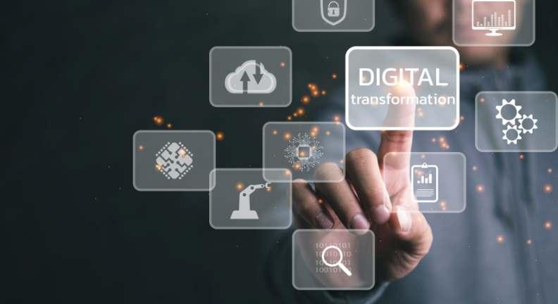Digitalisierung in Verwaltung und Politik: Bitkom fordert Stetisierung. Bild: Looker_Studio/Adobe Stock