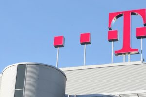 Telekom 5G Netze Europa