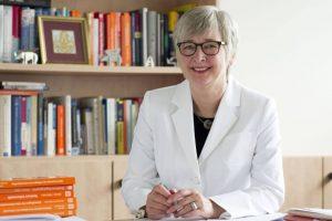 Dorothea Wagner KIT Wissenschaftsrat Tanja Meißner