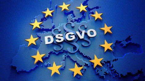 Die DSGVO ist heute vor zwei Jahren in Kraft getreten. Unternehmen haben damit zu kämpfen. Bild: peterschreiber.media via Adobe Stock