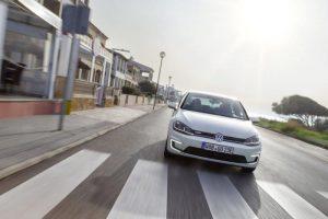 e-Golf Absatzzahlen VW 2019