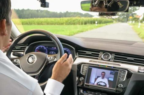 Ericsson Valeo Auto fernsteuern