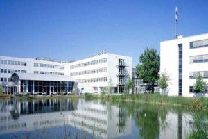 Ericsson Eurolab Aachen
