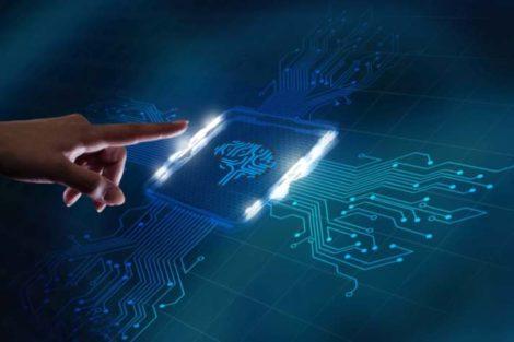 Künstliche Intelligenz: Laut Ericsson wird die Technologie die Zukunft prägen