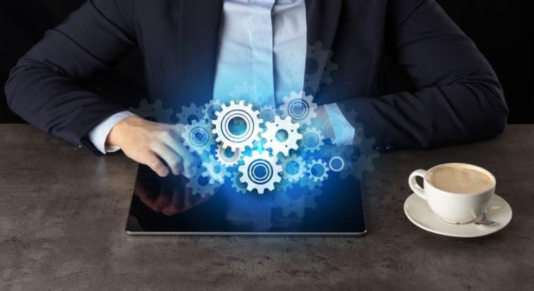 intelligente, cloudbasierte ERP-Lösungen