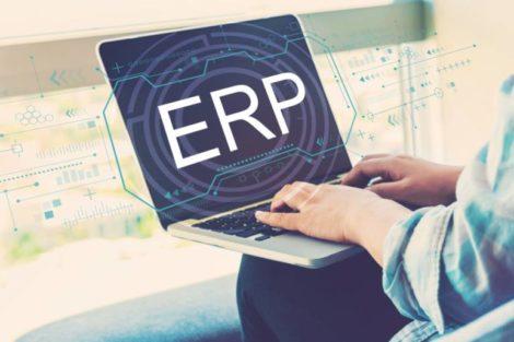ERP Systeme für Unternehmen