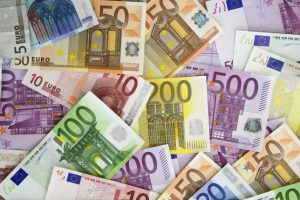 Deutsche Start-ups Geld
