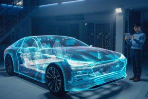 Desinvestitionen Automobilindustrie EY