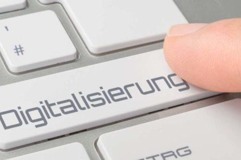 Digitalisierung im Controlling
