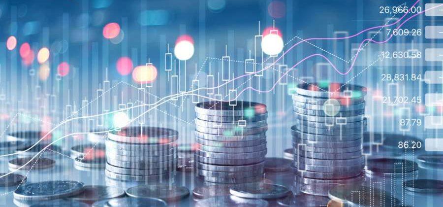 Investitionen in den Industriestandort Europa um ein Prozent gestiegen. Bild: ipopba via Adobe Stock