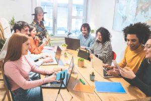 Startups erhalten im Jahr 2020 deutlich weniger Geld als 2019. DisobeyArt Adobe Stock