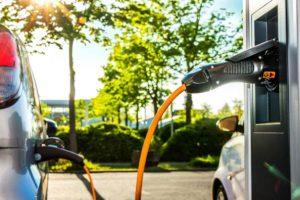E-Mobilität Städte EY Umfrage