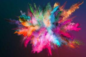 Farbpigmente BASF DIC