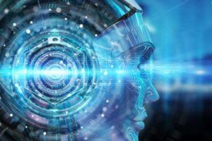 """Das """"Kompetenzzentrum für KI-Engineering"""" (CC-KING) von Fraunhofer IOSB, FZI und KIT will KMUs beim Einsatz von KI und ML helfen. Bild: sdecoret/stock.adobe.com"""