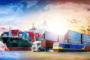 In Krisenzeiten können Lieferketten zusammenbrechen. Per Software des Fraunhofer ITWM soll dies verhindert werden. Bild: enanuchit/Adobe Stock