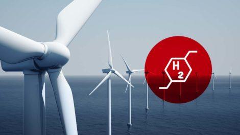 ABB und Axpo wollen grünen Wasserstoff kostengünstig herstellen