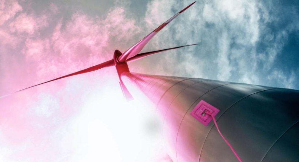 Telekom Strategie Klimaschutz Verantwortliches Handeln