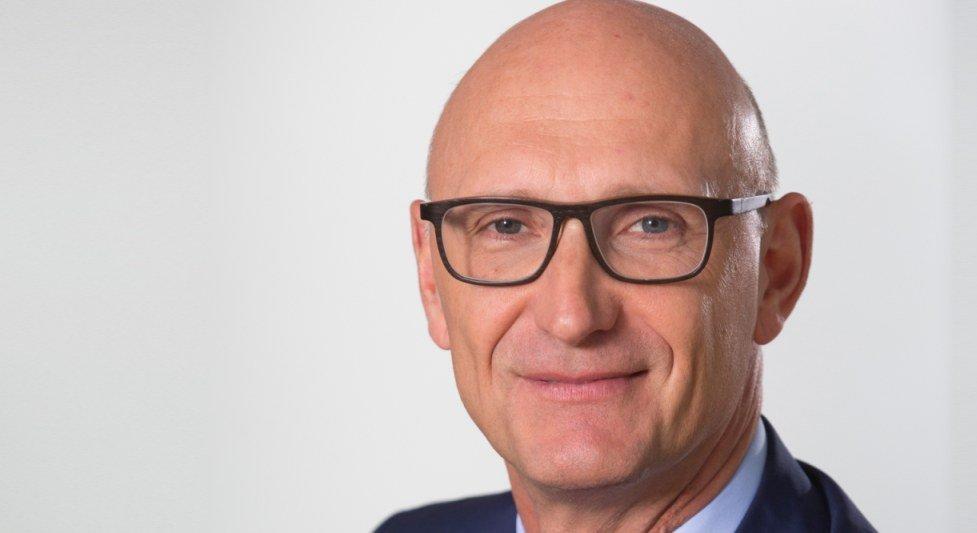 Tomotheus Höttges Deutsche Telekom Daimler Aufsichtsrat