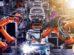 Roboter bauen Auto zusammen. Studie von Ifo und VDA: Arbeitsplätze fallen weg. jeson/Adobe Stock