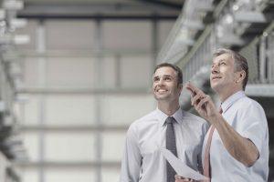 IGZ die SAP Ingenieure